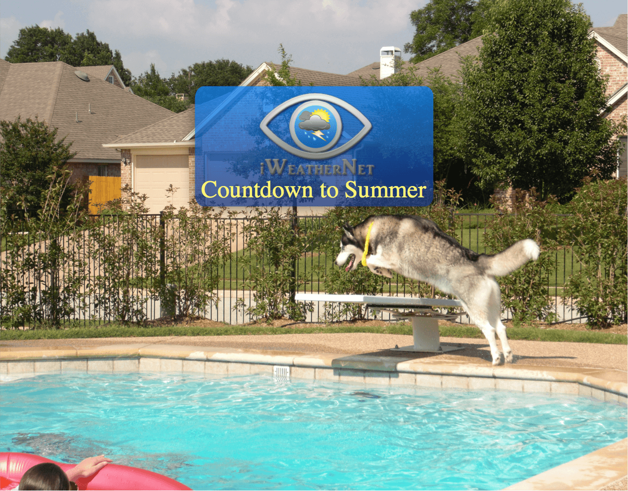 How Many Days Until Summer 2017? — iWeatherNet