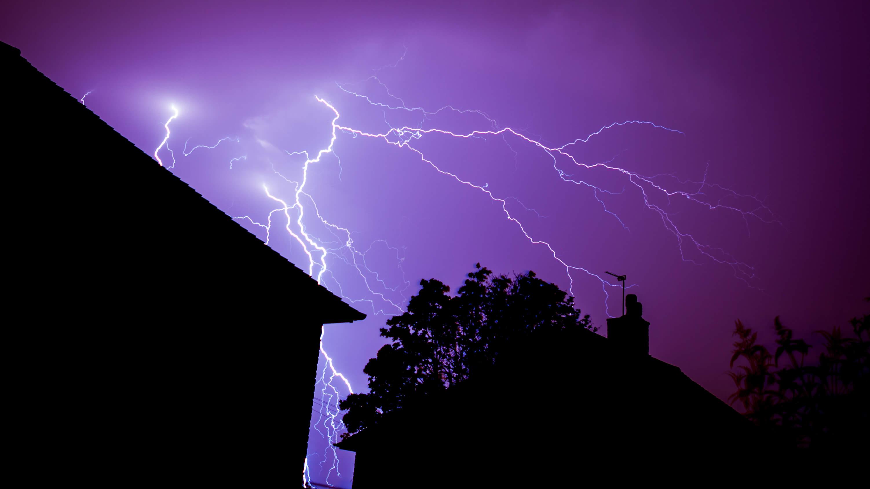 lightning-thunder