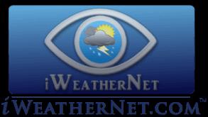 iWeatherNet Logo