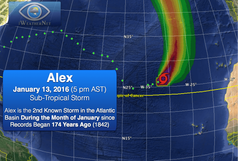 tropical-storm-alex-January-13-2016