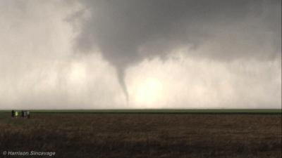 Leoti tornado