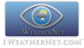 DFW Weather Radar - Doppler – iWeatherNet