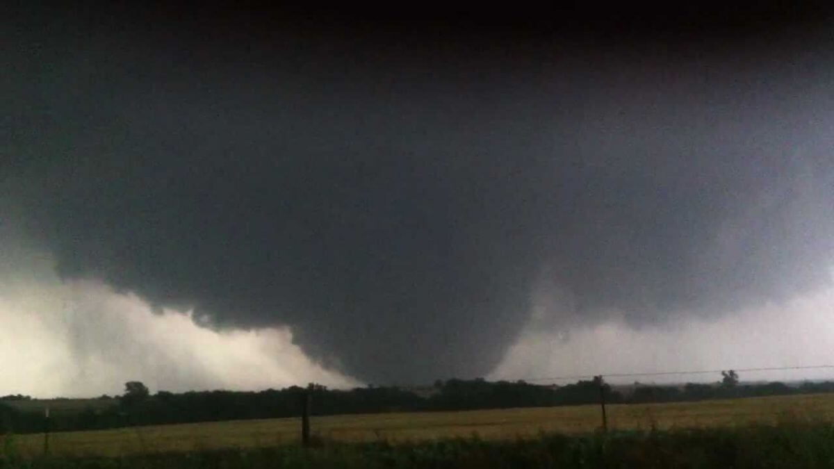 Calumet EF-5 tornado