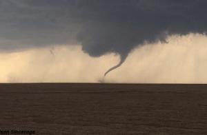 Dodge City tornado 1
