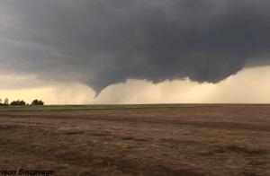 Dodge City tornado 2
