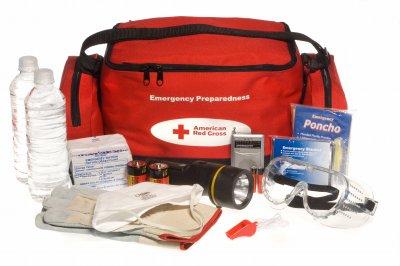 FEMA kit
