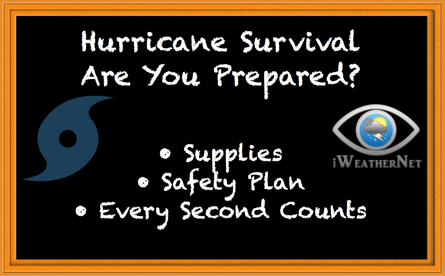 Hurricane Readiness