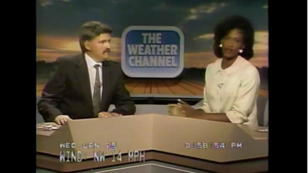 the history and future of broadcast meteorology